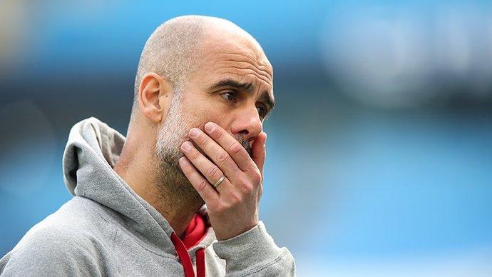 Официально: «Манчестер Сити» объявил о выходе из Суперлиги