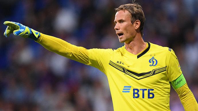 Антон Шунин: «На 90-й минуте я представить себе не мог, что стану игроком матча»