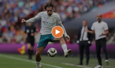Где смотреть «Лестер» – «Манчестер Сити»: во сколько прямая трансляция матча, АПЛ 11 сентября