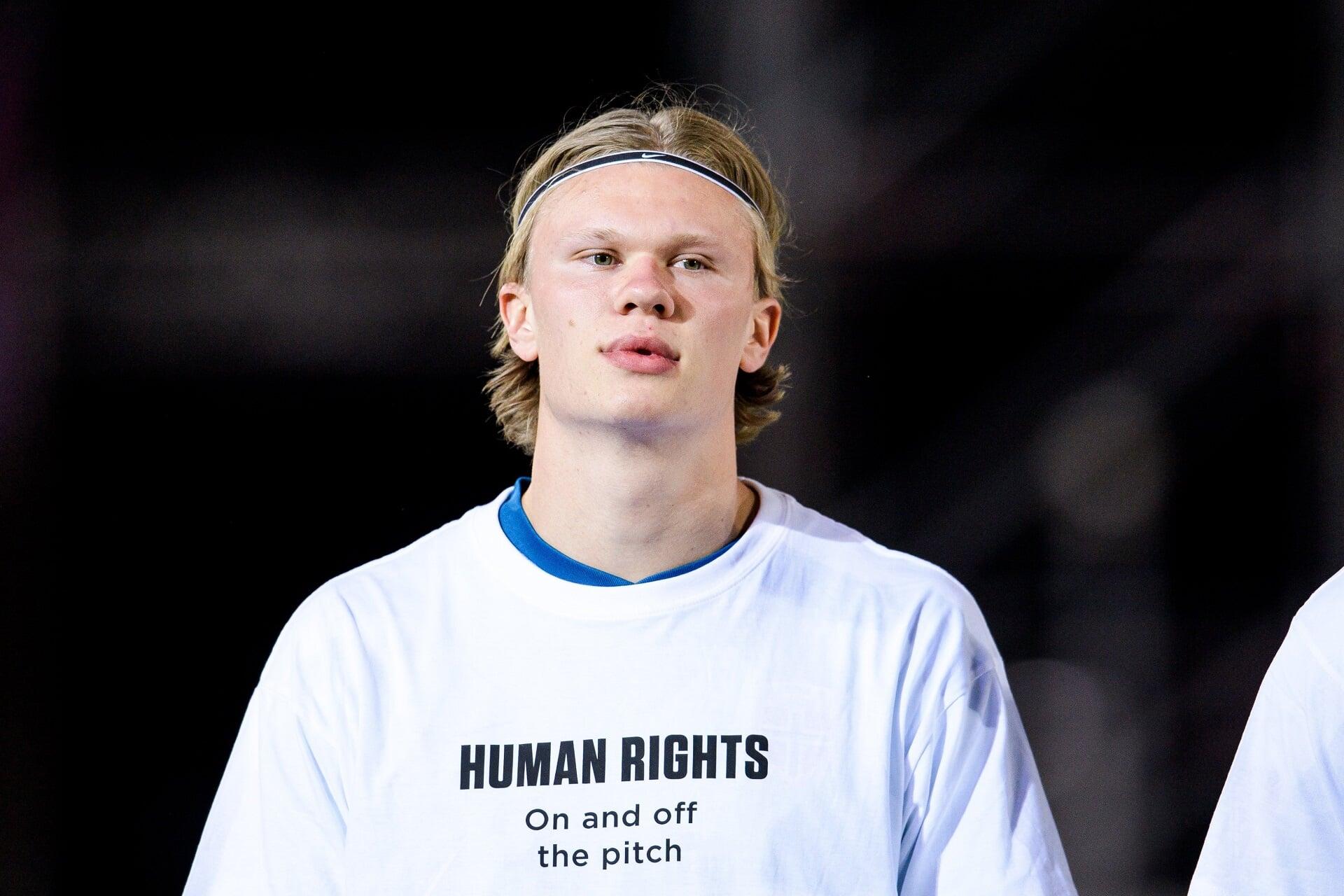 ФИФА не накажет сборную Норвегии за футболки о ситуации с правами человека в Катаре: «Верим в мощь футбола как силы добра»