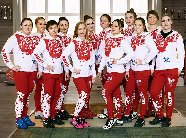 С 3 по 11 апреля в Москве пройдет 99-й чемпионат Европы по тяжелой атлетике