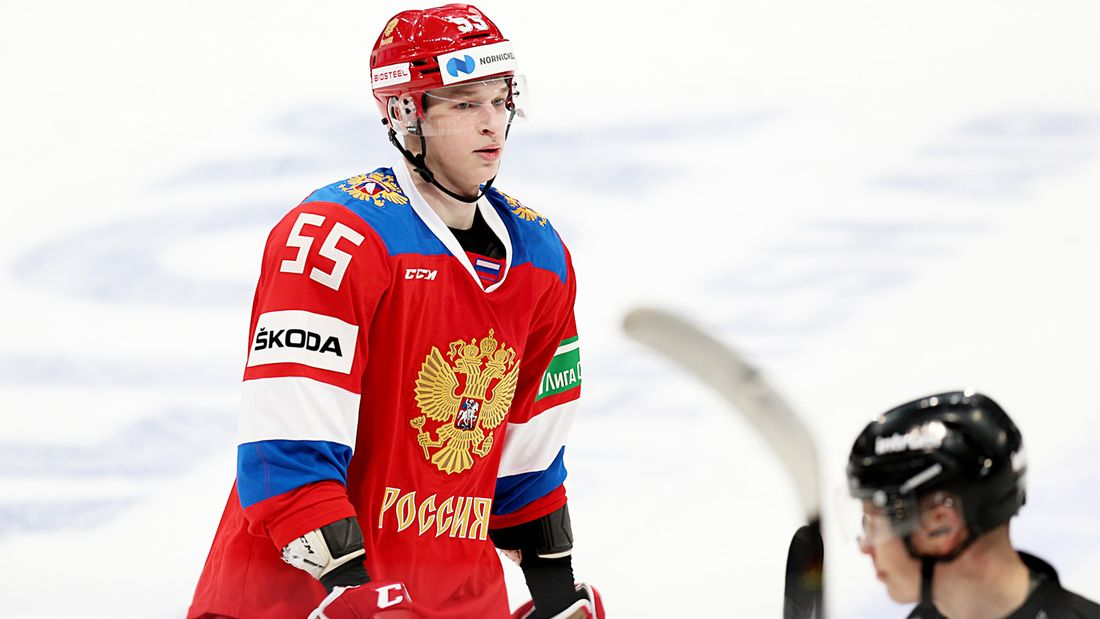 «Я мог все потерять в России, а в Канаде могло ничего не получиться». Интервью русского хоккейного таланта Чайки