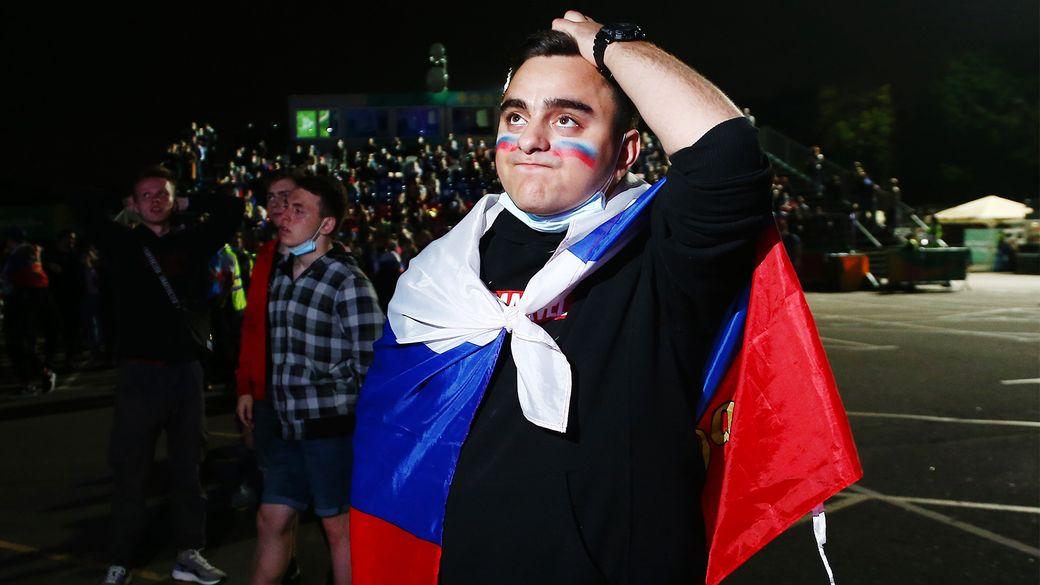 Россия скатывается: провал в таблице коэффициентов УЕФА. В этом сезоне по успехам в Европе лучше нас даже Молдавия