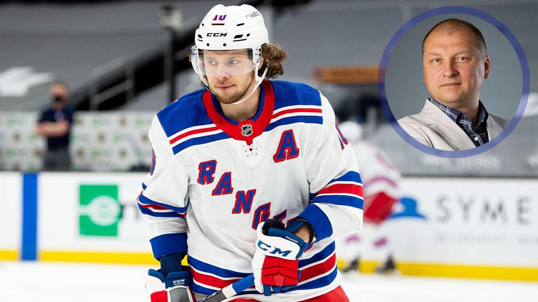 «Панарин – ментально сильный игрок, после скандала он вернется на свой уровень». Итоги русской недели НХЛ