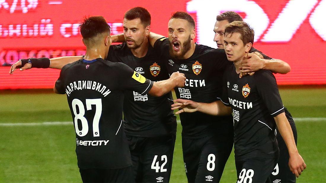 Влашич: «Уверен, что ЦСКА может побороться за титул»