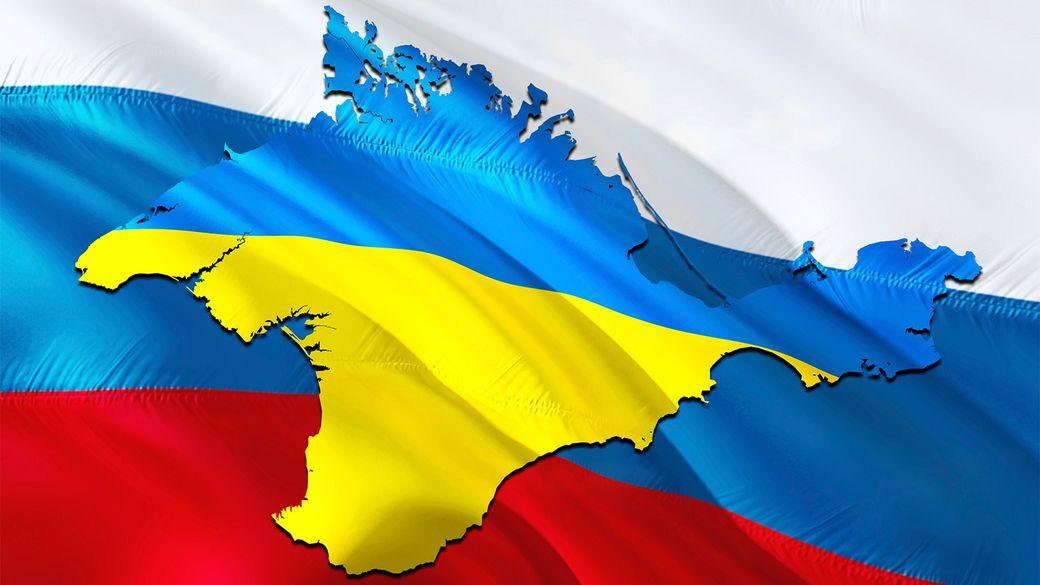 В МОК отреагировали на отделение границ Крыма от Украины на сайте Олимпиады